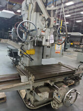 Pratt Amp Whitney No2 A Precision Jig Borer With 73 Collets