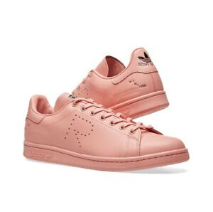 raf simons adidas stan smith pink ebay