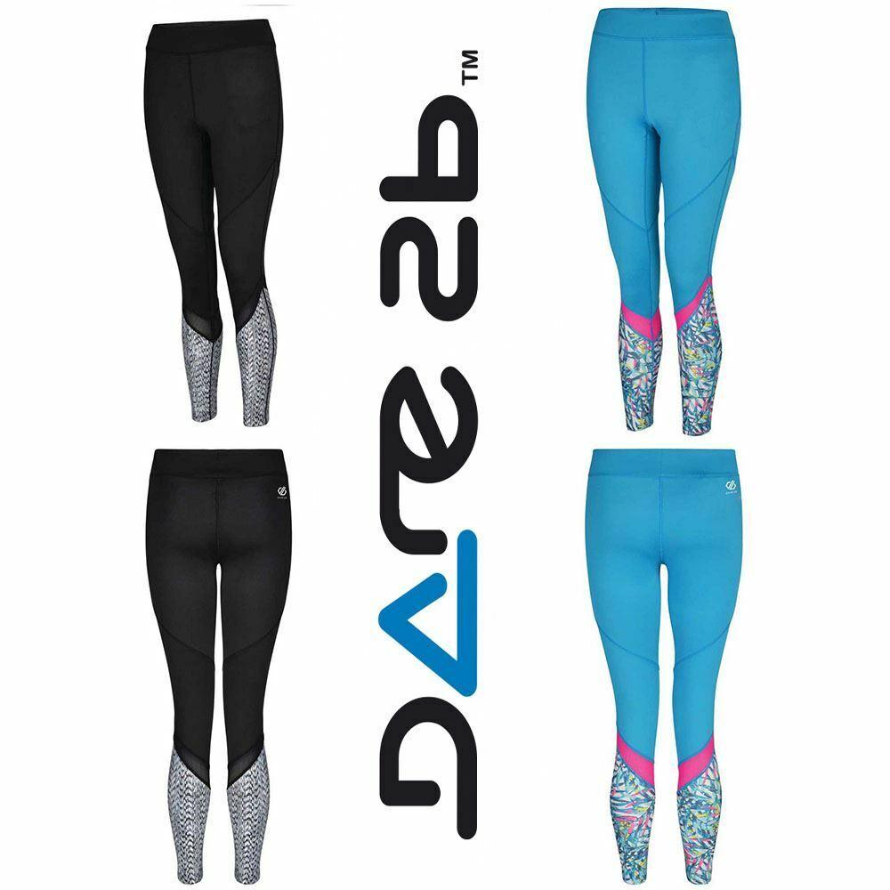 Dare 2b Diverted Core Stretch Legging