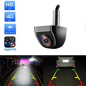 170-CMOS-Car-Rear-View-Reverse-Backup-Parking-Camera-Waterproof-Night-Vision-HD