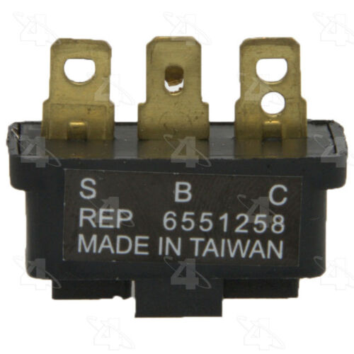 GM AC Thermal Limiter Switch-Fuse 4 Seasons 35759
