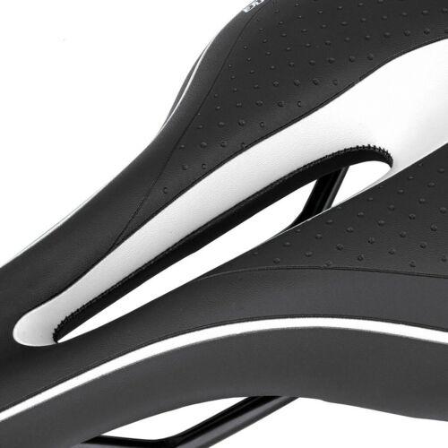 Comfort Gel Bike Seat Soft Road Mountain Bike Saddle Bicycle Cycling Cushion Pad