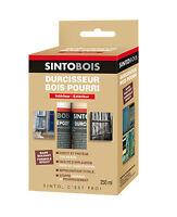 Sintobois Durcisseur Bois Pourris Bi-composant 250 Gr