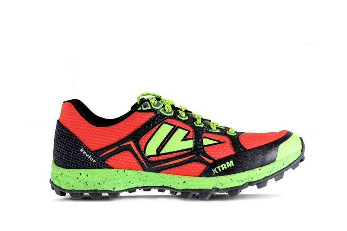 VJ XTRM - fell running grippy trail shoe