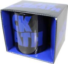 Black Sabbath - Purple Logo Ceramic Coffee / Tea Mug - New & Official In Box