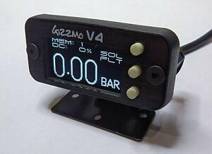 Gizzmo V4 Boost Controller