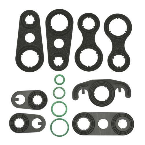 Automotive AC A//C System O-Ring Kit Gasket Seals Santech MT2512