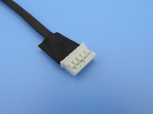 DC Power Jack in Cable Harness for ACER ASPIRE 7551-2818 7551-2961 7551-3029
