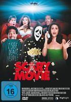 DVD * SCARY MOVIE 1 # NEU OVP =