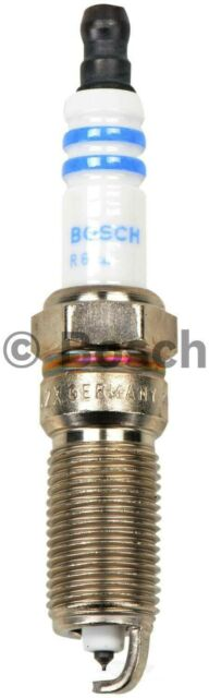 BOSCH OE FINE WIRE PLATINUM Spark Plugs 0242230562 6713 Set of 8