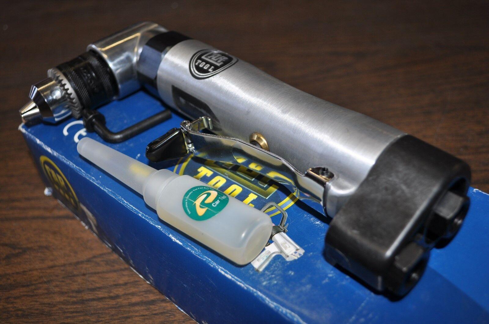3 8  Air Angle Drill 1,900 RPM-Vacula Car Tool EARS-4301 Australia
