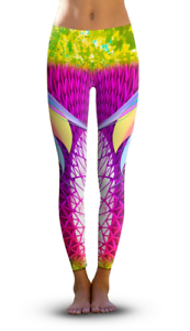 Om-Shanti-2nd-Gen-Fantasy-Leaves-Eco-Friendly-Active-Performance-Leggings-Large