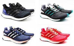 Adidas Energy Boost 3 W Damen Laufschuhe Sneaker Turnschuhe Gr. 36 & 36,5 NEU