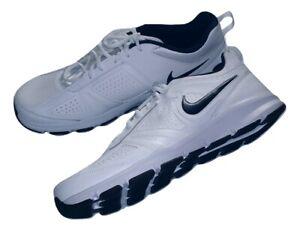 Nike-T-Lite-XI-White-Herren-Sportschuhe-Sneaker-Laufschuhe-Fitnessschuhe