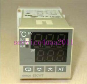 NEW OMRON E5CW-R1P Temperature Controller  3 month warranty
