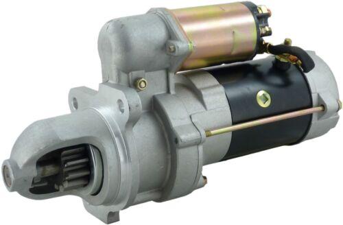 4-154 Bobcat fits Cummins 4BT 3.9L New Starter Perkins Marine Engine 4-108