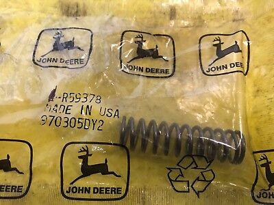 N284055  GENUINE John Deere  LEAF SPRING    Replaces N280485 N215320