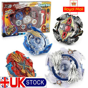 GIFT-Boxed-bayblade-Beyblade-Burst-4D-Set-With-Launcher-Arena-Metal-Fight-Battle