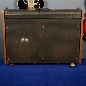 Magnatone 240 SV Solid State Amp