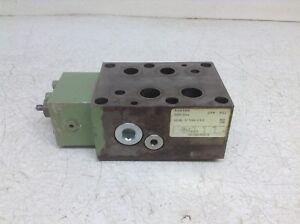 Racine-Bosch-FE3-PAEH-M06S-70-Pressure-Reducing-Valve-FE3PAEHM06S70