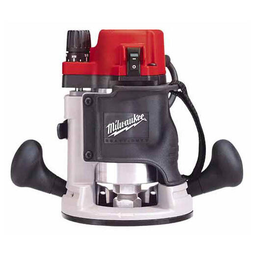 NEW MILWAUKEE 5615-20  BODYGRIP  1 3 4 HP  ROUTER TOOL 11 AMP VS SALE
