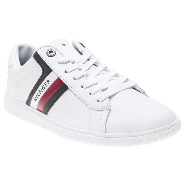 Tommy Hilfiger Core Corporate Leather