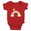 thumbnail 9 - Care-Bears-Rainbow-Friends-Kawaii-Cute-Infant-Baby-Rib-Bodysuit-Clothes-Babysuit