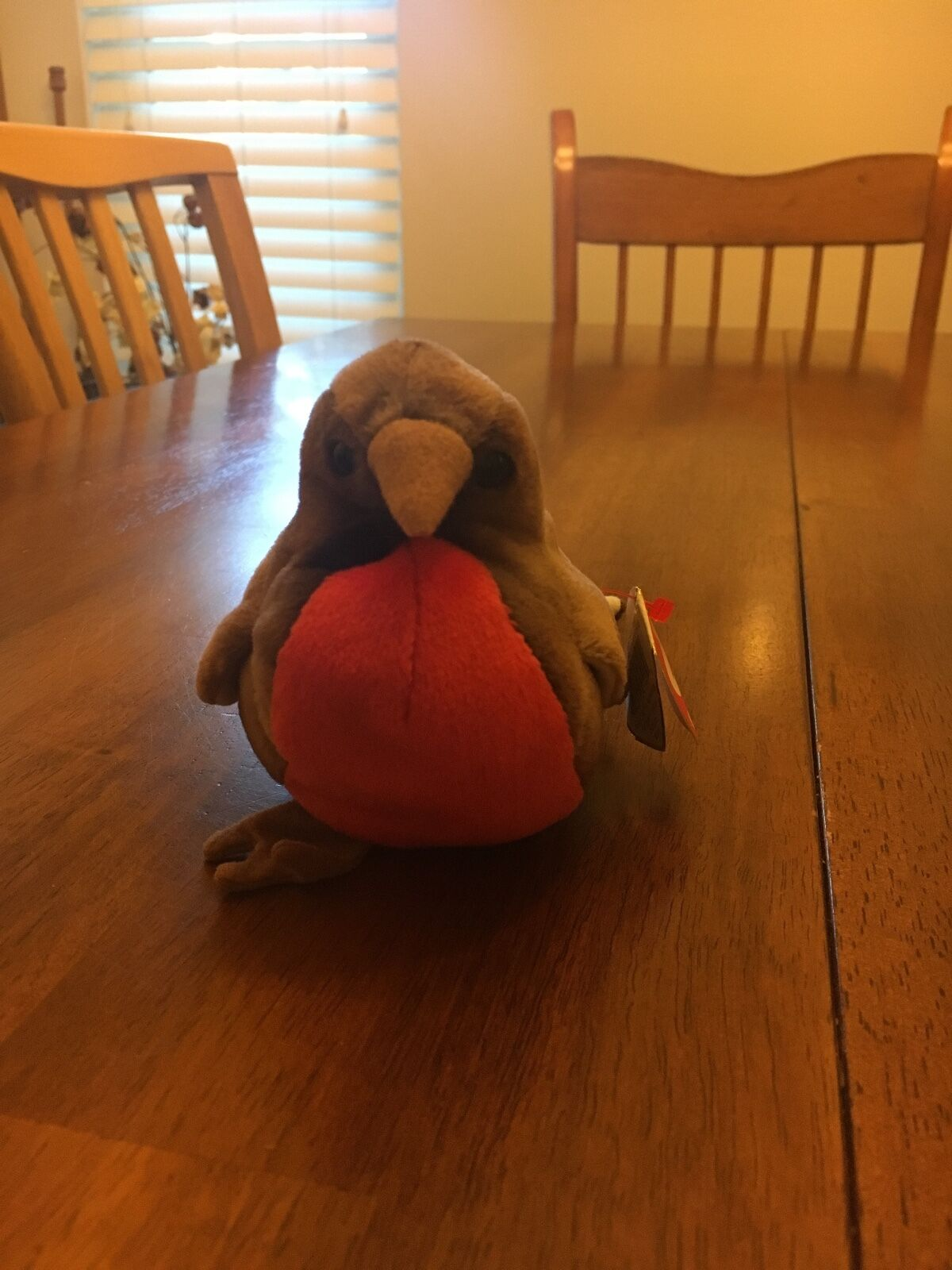 Early Beanie Beanie Beanie Baby TY Retired with Tags 1997 6ee869