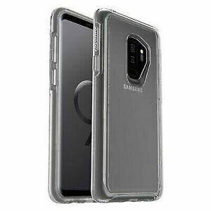 samsung galaxy s9 case clear