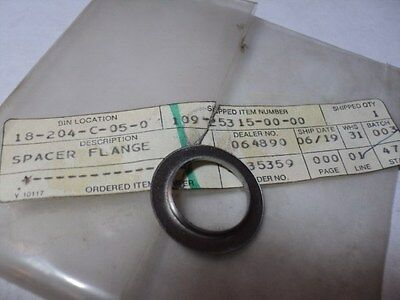 1966-83 YAMAHA YL AT CT HT DT RD MX YZ SPRING TORSION OEM 90508-32207 132-18124