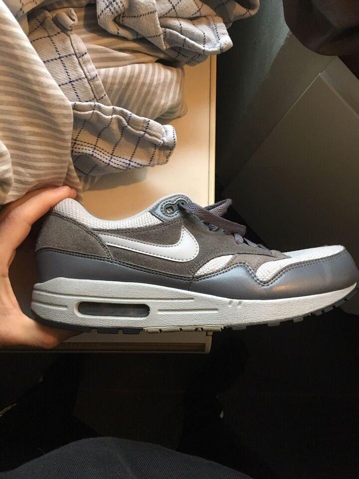 Sneakers, Nike Air Max, str. 41 – dba.dk – Køb og Salg af
