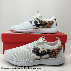 deporte 5 Juvenate para Nike 5 informales Nuevos Unido Qs Reino mujer de Rrp 125 Zenji del Lib £ zapatos Zapatillas Zwx5Ygq01