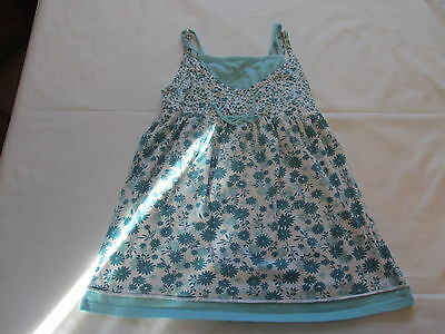 Girl's dress sz L (10/12) by Cherokee