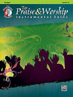 Top Praise & Worship Instrumental Solos: Trumpet by Alfred Publishing Co., Inc. (Mixed media product, 2010)