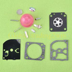 stihl weedeater fs45. image is loading carburetor-rebuild-kit-for-stihl-fs45-fs46-fs75- stihl weedeater fs45