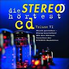 Stereo Hortest, Vol. 6 by Various Artists (CD, Aug-2010, In-Akustik)