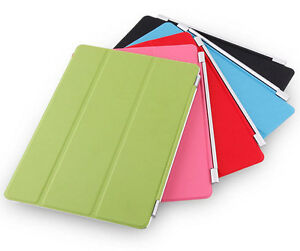 NEW-Tri-Flip-Smart-Magnetic-Slim-Leather-Folding-Cover-Case-Skin-For-iPad-Air-2