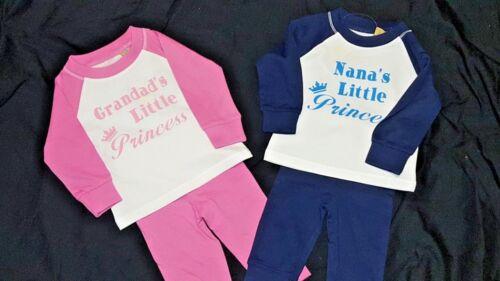 Personalised Baby Pyjamas