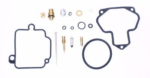 Carburetor Rebuild Kit Compatible with Yamaha Warrior ATV 350 YFM 1988-2004 YFZ