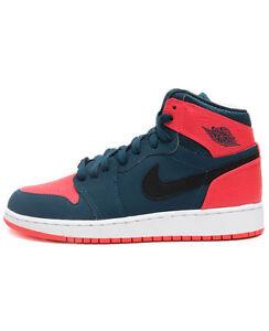 reputable site 7c7d9 de92c Image is loading 705300-312-Nike-Air-Jordan-Retro-1-High-