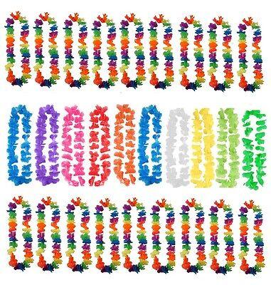 Adattabile Bulk Acquista Lotto Collana Ghirlanda Hawaiana Costume Ghirlanda Estate Luau Party Aloha.-mostra Il Titolo Originale Fissare I Prezzi In Base Alla Qualità Dei Prodotti