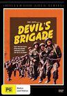 The Devil's Brigade (DVD, 2012)