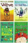 Acorns 8-title Shrinkwrapped Pack - Picture Books by Barrington Stoke Ltd (Paperback, 2013)