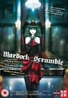 Mardock Scramble - The Second Combustion (DVD, 2013)