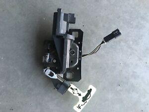 01-05 Chevrolet Impala Monte Carlo Grand Prix Trunk Lock Lid Latch Actuator OEM