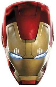 Iron-Man-Avengers-Age-of-Ultron-Marvel-Official-Card-Party-Face-Mask-Tony-Stark