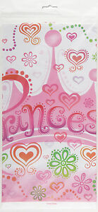 PRINCESS-PARTY-SUPPLIES-LARGE-TABLECOVER-FOR-PRINCESS-DIVA-PARTY-1-37m-x-2-13m