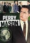 Perry Mason Season 6 Volume 1 4 Disc DVD