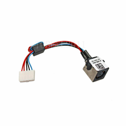 DC Power Jack Charging Port In Cable for DELL VOSTRO 3560 0WX67P WX67P SK01