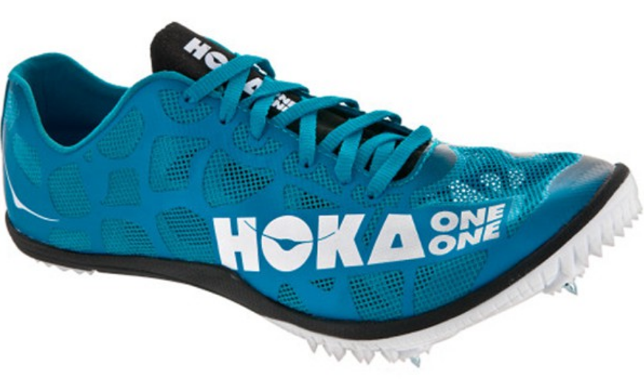 Hoka One One Rocket MD Sz 8 M (B) EU 40 Women's Track Running shoes 1013927
